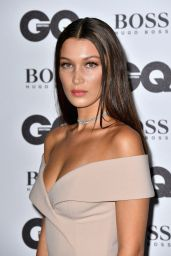 Bella Hadid - GQ Men Of The Year Awards 2016 in London