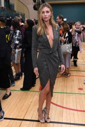 Abigail Clancy - Julien MacDonald Show Spring/Summer 2016/2017 in London 9/17/2016