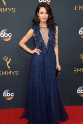 Abigail Spencer – 68th Annual Emmy Awards in Los Angeles 09/18/2016