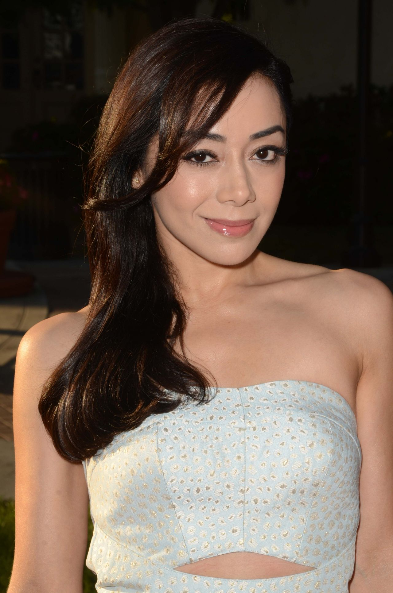 Aimee Garcia Nude Photos 14