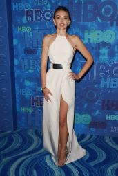 Aimee Teegarden – HBO's Post Emmy Awards Reception in Los Angeles 09/18/2016