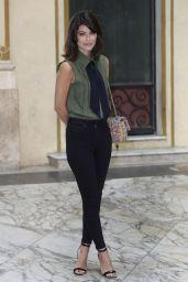 Alessandra Mastronardi -