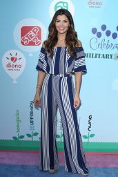 Ali Landry - Step2 & Favored.By Present 5th Annual Red Carpet Safety Event in Culver City 9/24/ 2016