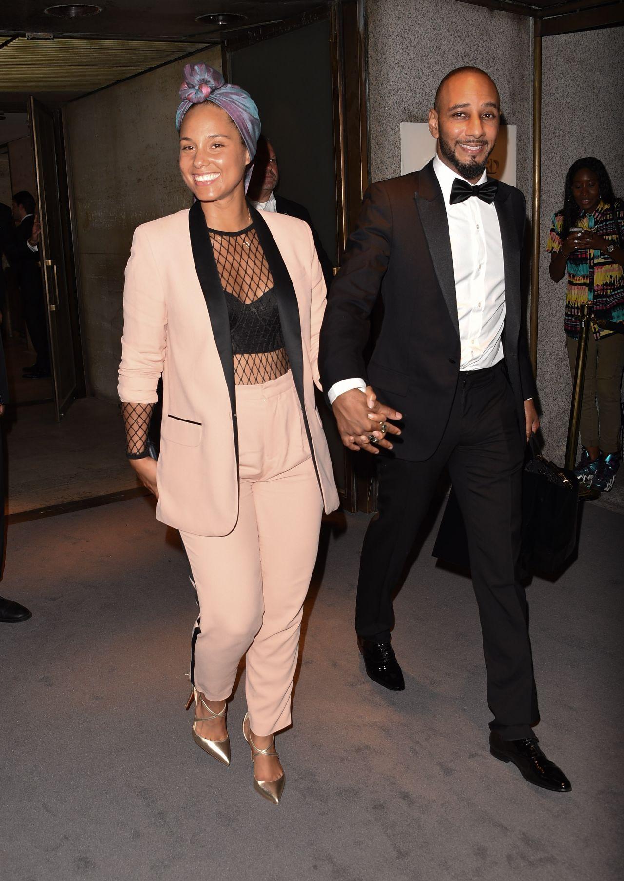 Alicia Keys Latest Photos Celebmafia