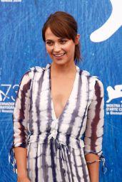 Alicia Vikander -