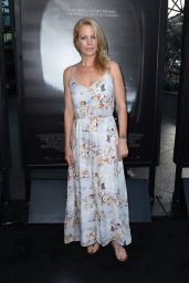 Alison Eastwood - L.A. Industry Screening of Warner Bros. Pictures