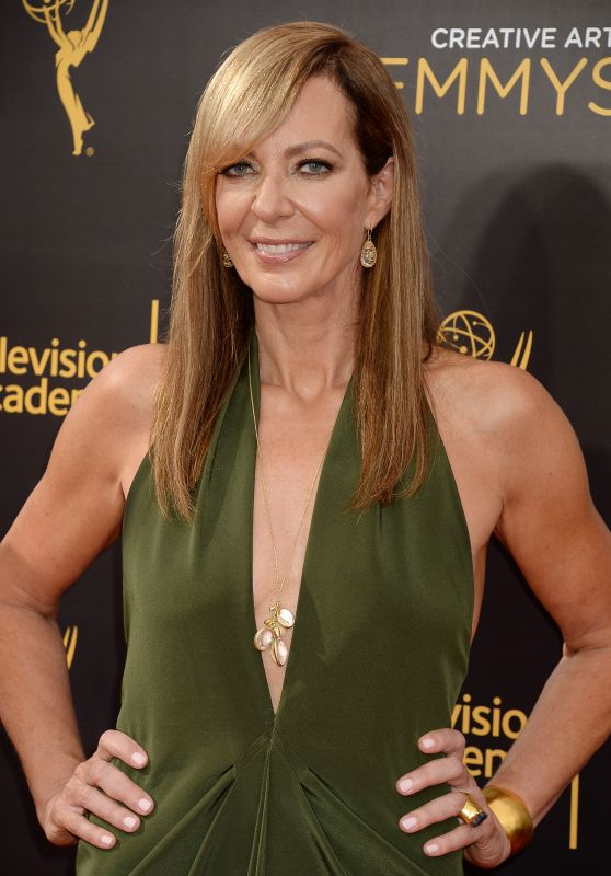 Allison Janney - Creative Arts Emmy