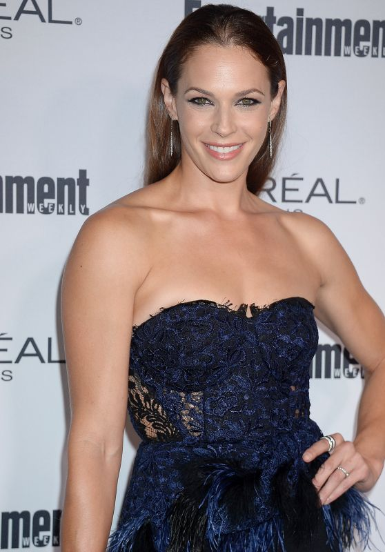 Amanda Righetti – EW Hosts 2016 Pre-Emmy Party in Los Angeles 9/16/2016