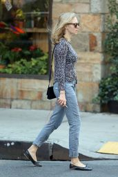 Amanda Seyfried - Out in New York City 9/13/2016