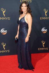 America Ferrera – 68th Annual Emmy Awards in Los Angeles 09/18/2016