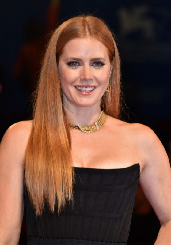 Amy Adams – 'Arrival' Premiere at 73rd Venice Film Festival 9/1 ... Amy Adams