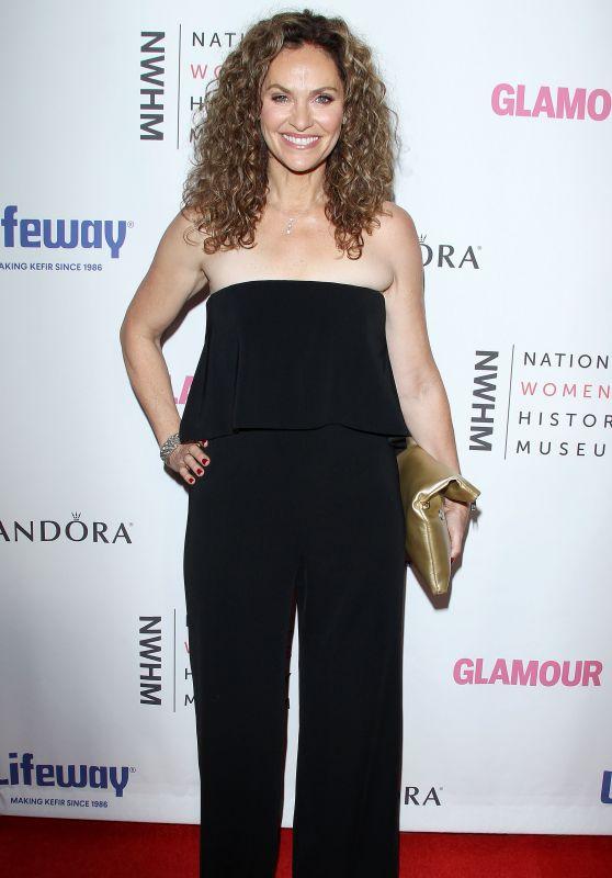 Amy Brenneman - Women Making History Brunch at Montage Beverly Hills 9/17/2016