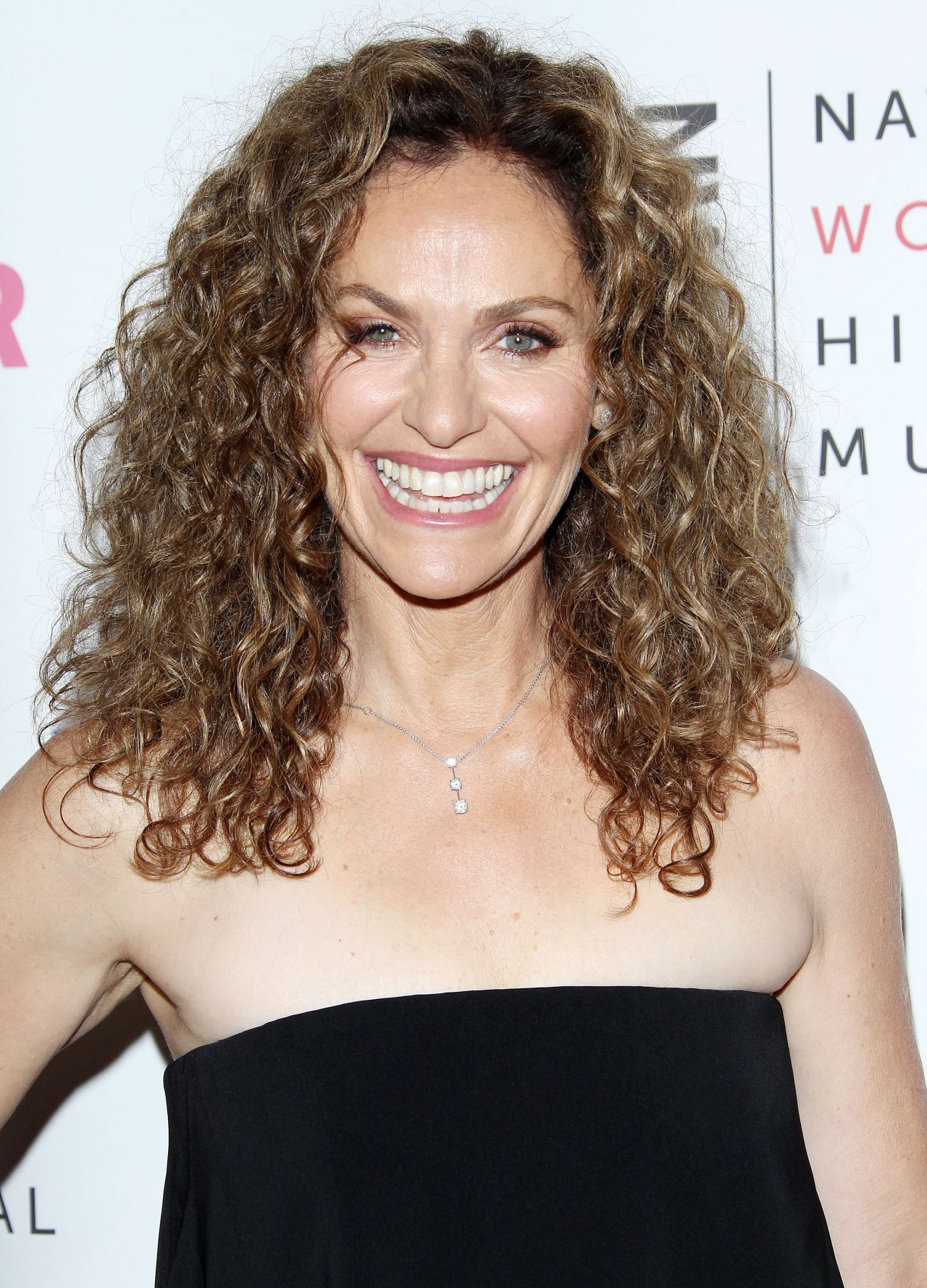 Amy Brenneman Women Making History Brunch At Montage