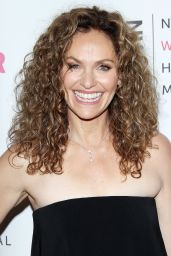 Amy Brenneman - Women Making History Brunch at Montage Beverly Hills 9/17/2016