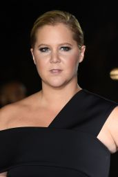 Amy Schumer - GQ Men Of The Year Awards in London 9/6/2016