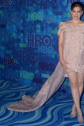 Anna Chlumsky – HBO's Post Emmy Awards Reception in Los Angeles 09/18/2016