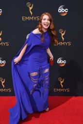 Annalise Basso - 68th Annual Emmy Awards in Los Angeles 09/18/2016