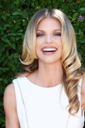 AnnaLynne McCord  - The Rape Foundation