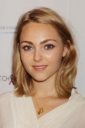 AnnaSophia Robb - Annual Charity Day in NYC 9/12/2016