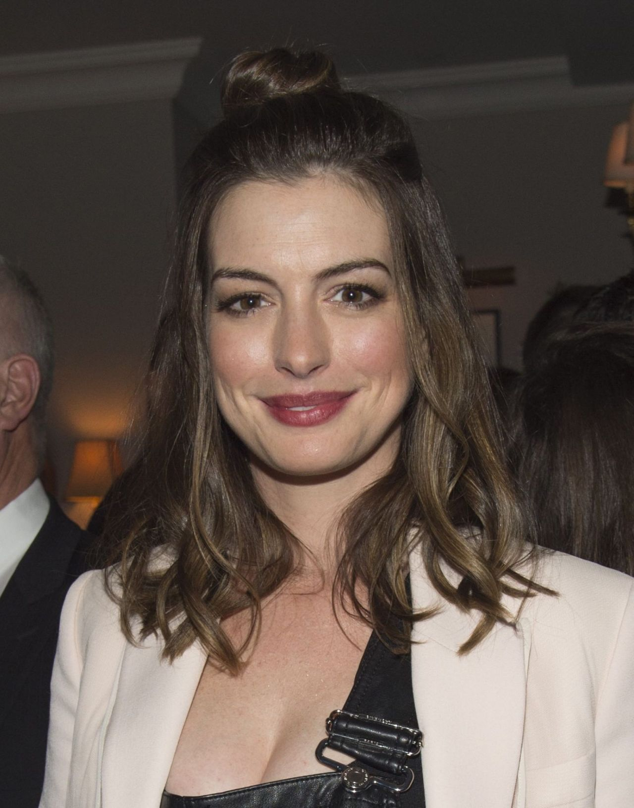 Anne Hathaway - Colossal TIFF Party in Toronto 9/9/2016