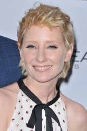 Anne Heche – EW Hosts 2016 Pre-Emmy Party in Los Angeles 9/16/2016