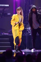 Ariana Grande - iHeartRadio Music Festival Night in Las Vegas 9/24/ 2016