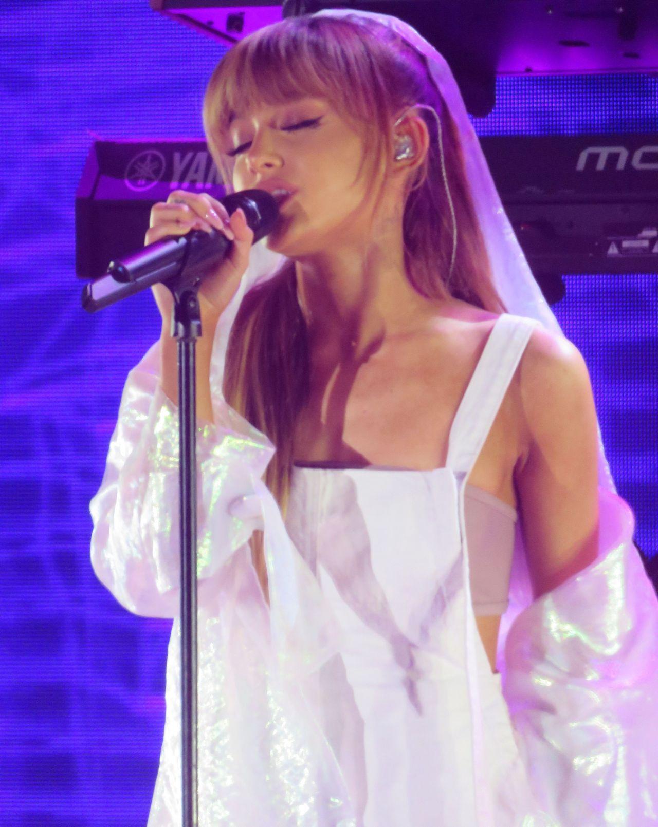 Ariana grande honeymoon avenue lyrics