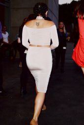 Ariel Winter - Arriving to Drake