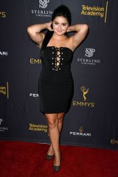Ariel Winter - Television Academy Celebrates Nominees For Outstanding Casting in Beverly Hills 9/8/2016