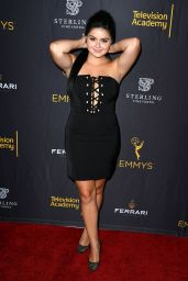 Ariel Winter – Television Academy Celebrates Nominees For Outstanding Casting in Beverly Hills (Part II) 9/8/2016