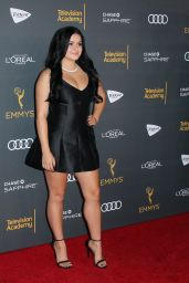 Ariel Winter - Television Academy Reception for Emmy Nominees in West Hollywood 9/16/2016