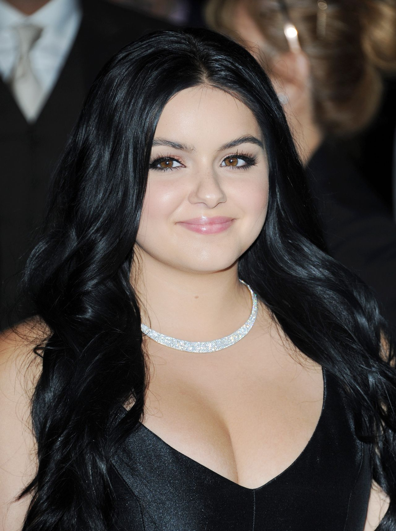 Ariel Winter Variety And Women In Film S Pre Emmy