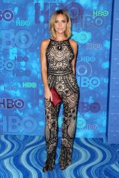 Arielle Kebbel – HBO's Post Emmy Awards Reception in Los Angeles 09/18/2016