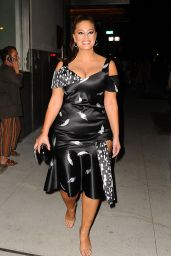 Ashley Graham Style - Edition Hotel in New York  9/12/2016