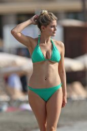 Ashley James Bikini Photos - Ibiza 9/2/2016