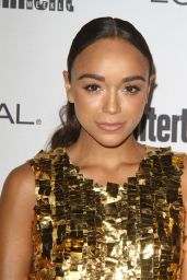 Ashley Madekwe – EW Hosts 2016 Pre-Emmy Party in Los Angeles 9/16/2016