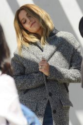Ashley Tisdale - Photoshoot in West Hollywood 9/1/2016