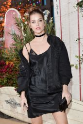 Barbara Palvin – Teen Vogue Young Hollywood Party in Los Angeles 09/23/2016