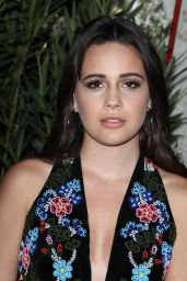 Bea Miller – Teen Vogue Young Hollywood Party in Los Angeles 09/23/2016