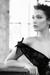 Bella Hadid - Harper