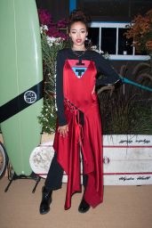 Bella Harris – Teen Vogue Young Hollywood Party in Los Angeles 09/23/2016