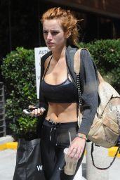 Bella Thorne Street Style - Beverly Hills 09/06/2016