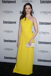 Bitsie Tulloch – EW Hosts 2016 Pre-Emmy Party in Los Angeles 9/16/2016