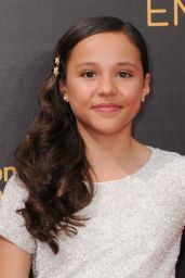 Breanna Yde - Creative Arts Emmy Awards in LA - Day 1 9/10/2016