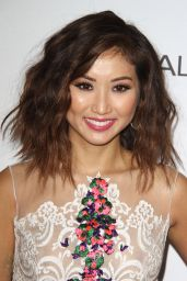 Brenda Song - EW Hosts 2016 Pre-Emmy Party in Los Angeles 9/16/2016