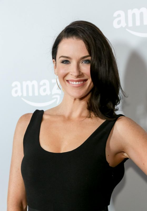 Bridget Regan - Amazon Emmy 2016 Celebration in Hollywood 9/18/2016