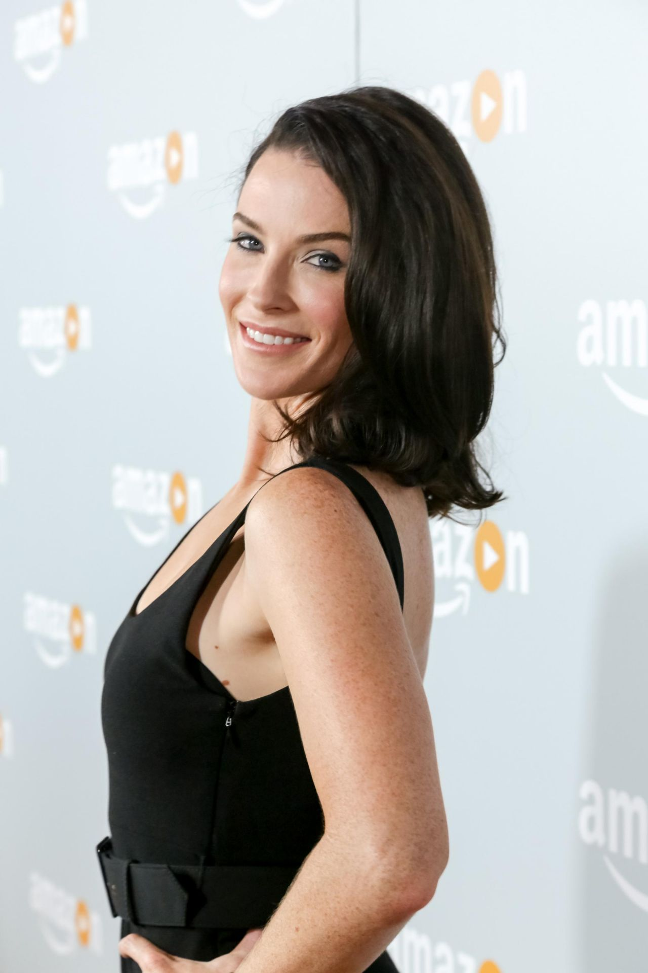 Bridget Regan Amazon Emmy 2016 Celebration In Hollywood