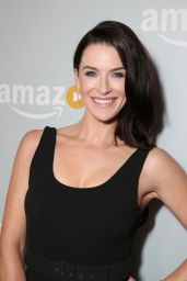 Bridget Regan - Amazon Emmy 2016 Celebration in Hollywood 9/18/2016