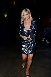 Brittany Snow - Arriving to Drake
