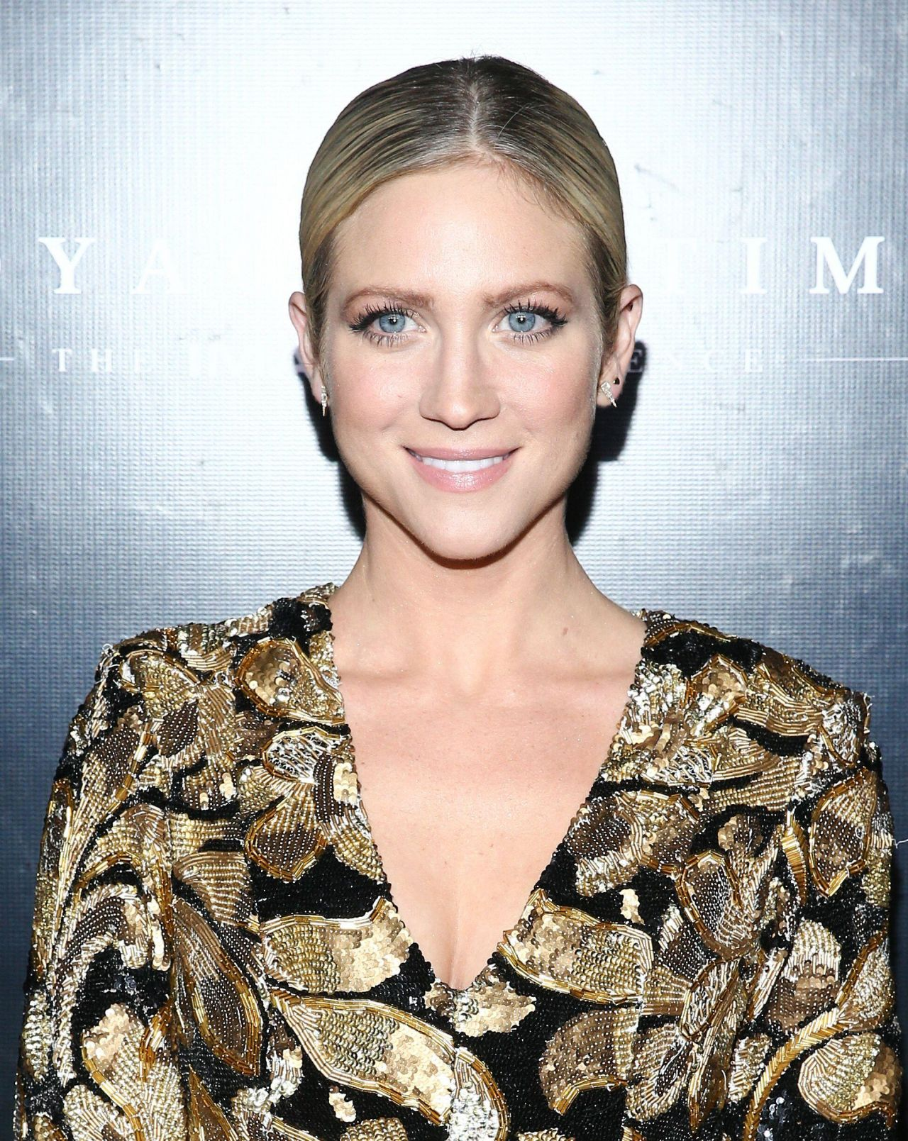 Brittany Snow – Voyage of Time: The IMAX Experience ... Brittany Snow